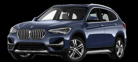 BMW X1 (F48) BMW X1 xDrive25e Business Advantage
