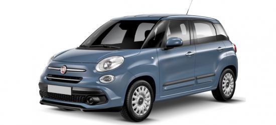 Fiat 500 L 1.3