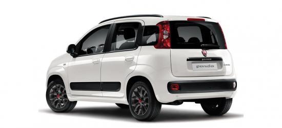 Fiat Panda benzina 1.2