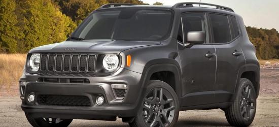 JEEP RENEGADE 1.6 LIMITED